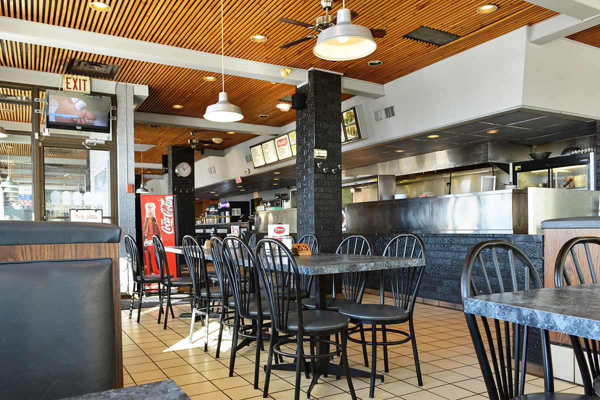 Come home to dines family restaurant deli in oshawa